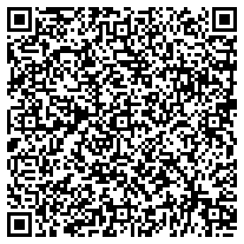 QR-код с контактной информацией организации НИКА ТРЭВЕЛ