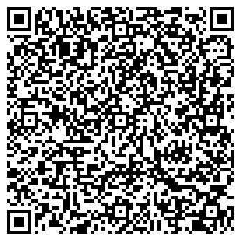 QR-код с контактной информацией организации ПРОДТОВАРЫ ТОО