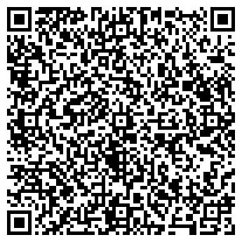 QR-код с контактной информацией организации Супермагниты, ЧП