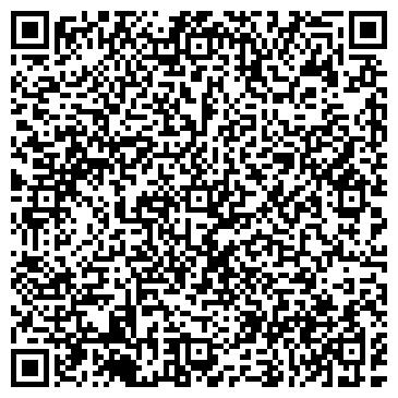 QR-код с контактной информацией организации АзовПром, ЧП