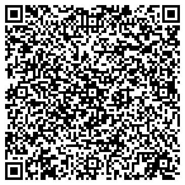 QR-код с контактной информацией организации ПТП Альянс, ООО