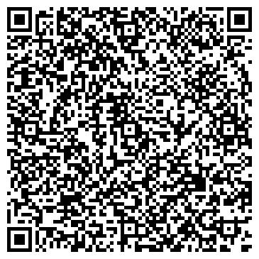 QR-код с контактной информацией организации Ариадна, ООО