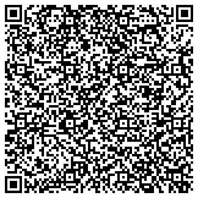 QR-код с контактной информацией организации Запорожский завод сверхмощных трансформаторов, (ПАО `Супер`) ПАО