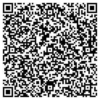 QR-код с контактной информацией организации АЭРОРЕП