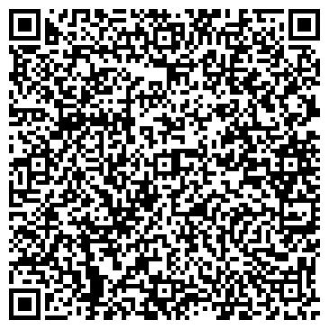 QR-код с контактной информацией организации НПП Радар, ООО