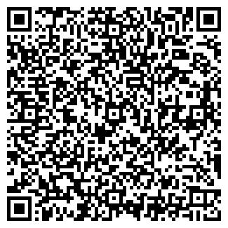 QR-код с контактной информацией организации УАИК, ООО