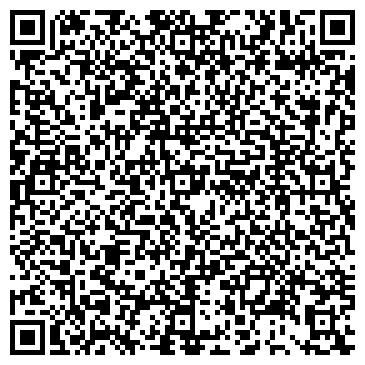QR-код с контактной информацией организации Мой любимый магазин