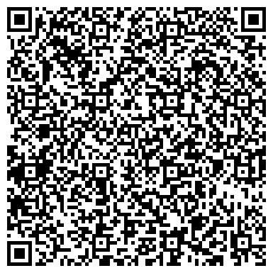 QR-код с контактной информацией организации Электротехника, ПП ООО