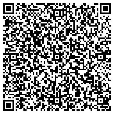 QR-код с контактной информацией организации Электролайн, ООО