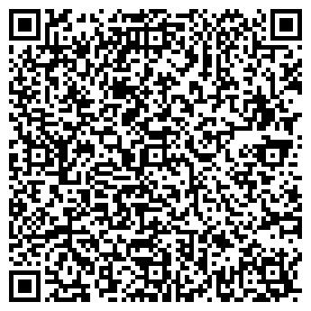 QR-код с контактной информацией организации Mabi (Маби), ТОО