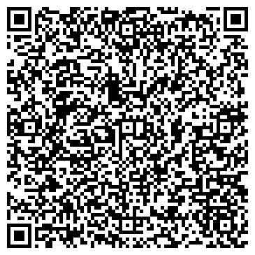 QR-код с контактной информацией организации Инвестор М, ТОО