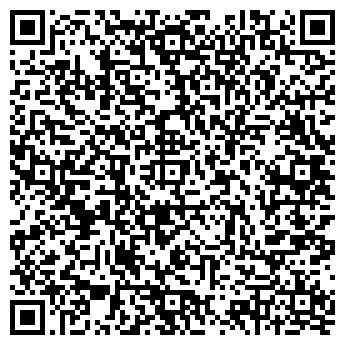 QR-код с контактной информацией организации Обо Беттерманн, ТОО