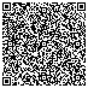 QR-код с контактной информацией организации УВИТЭС, ТОО