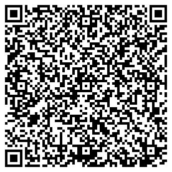 QR-код с контактной информацией организации Азиятехснаб, ТОО