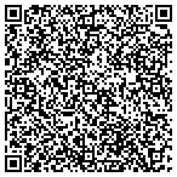 QR-код с контактной информацией организации Creavit (Креавит), ТОО