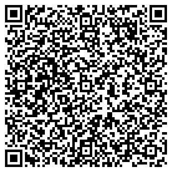 QR-код с контактной информацией организации EL group (Эль групп), ТОО