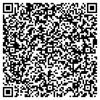 QR-код с контактной информацией организации ДИО-ГРУПП