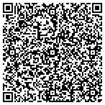 QR-код с контактной информацией организации Интернет-магазин Вавилония