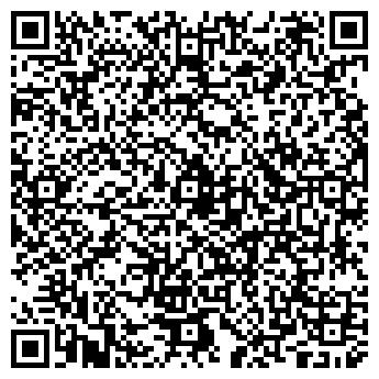 QR-код с контактной информацией организации Лидер-Украина, Частное предприятие