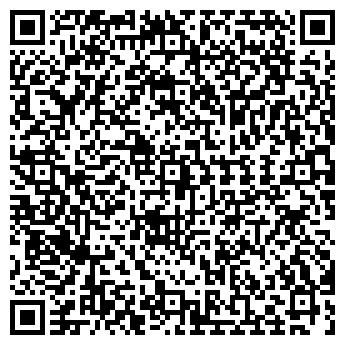 QR-код с контактной информацией организации ИНКОМ-ТУР
