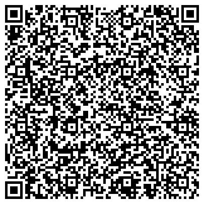 QR-код с контактной информацией организации ПФ Турбомаш, ТОО