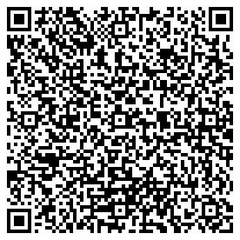 QR-код с контактной информацией организации KAZNAVI (Казнави), ТОО