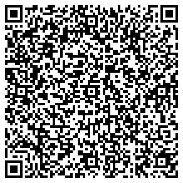 QR-код с контактной информацией организации Экспресс Интер Сервис, ТОО