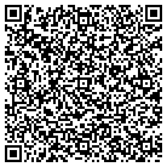 QR-код с контактной информацией организации Интергазстрой, АО