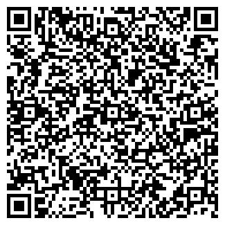QR-код с контактной информацией организации Gate (Гейт), ИП