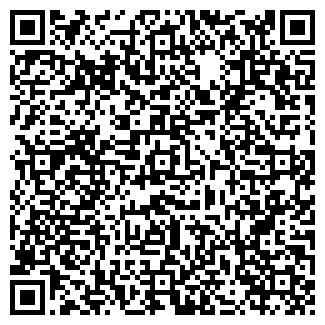 QR-код с контактной информацией организации Тургунов, ИП
