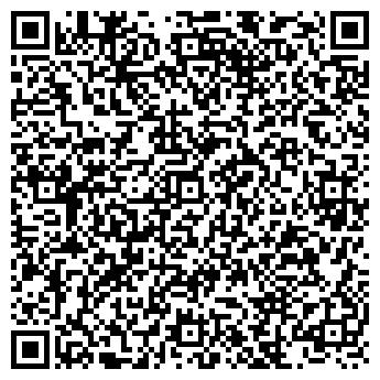 QR-код с контактной информацией организации Ванифантьев Ю.Ю, ИП