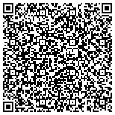 QR-код с контактной информацией организации Электротехника фабрикасы, ТОО