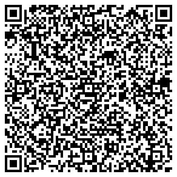 QR-код с контактной информацией организации Lavalamp Интернет магазин, ИП