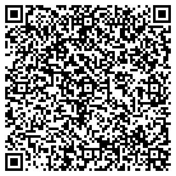 QR-код с контактной информацией организации LedLeader (Лэд Лидер), ТОО