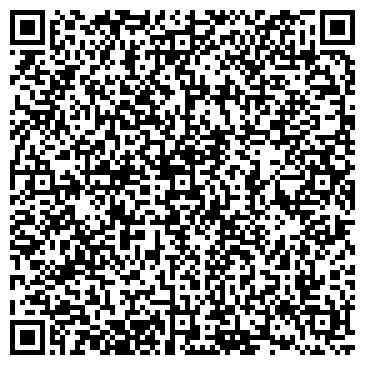 QR-код с контактной информацией организации ЧП Лысенко