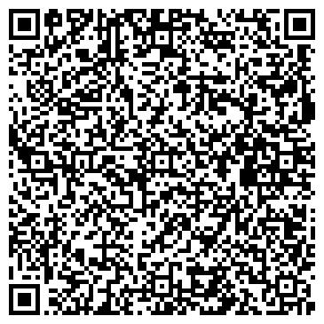 QR-код с контактной информацией организации кофе Starbucks