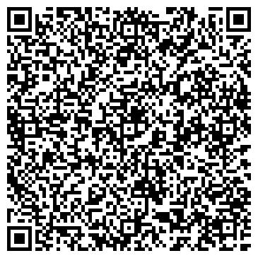 QR-код с контактной информацией организации Север Энерго Трейд, ТОО
