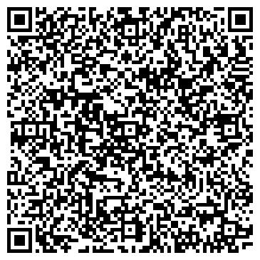 QR-код с контактной информацией организации ABB (Эй Би Би) в Актау, ТОО