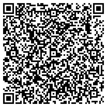 QR-код с контактной информацией организации КАН-терм Бел, ООО