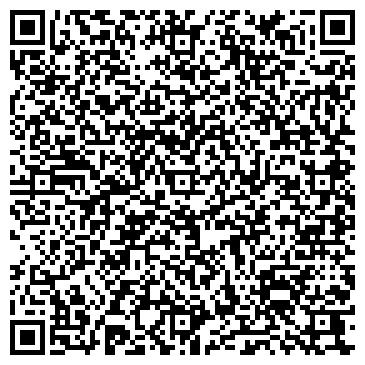 QR-код с контактной информацией организации Шляхов Александр Юрьевич, ИП