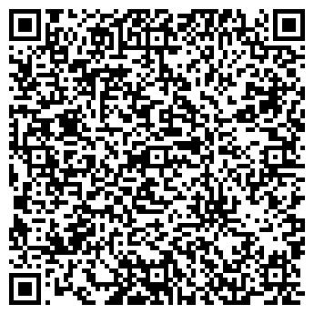 QR-код с контактной информацией организации TechSystem, ТОО