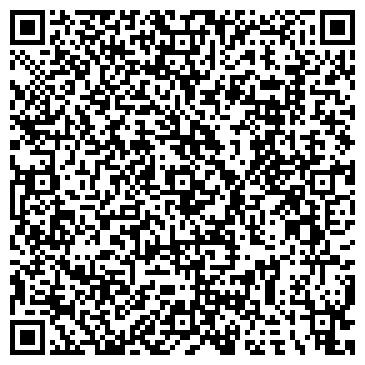 QR-код с контактной информацией организации Интеркабель Энерго, ТОО