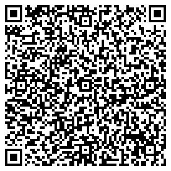 QR-код с контактной информацией организации Еврогод, ООО