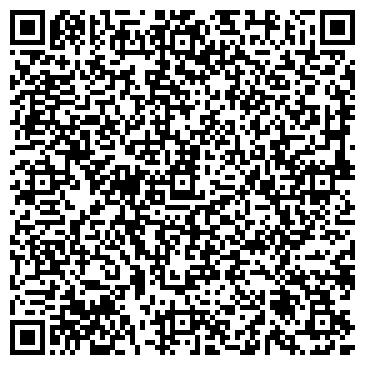 QR-код с контактной информацией организации Trident AST (Трайдент АСТ), ТОО