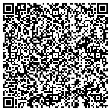 QR-код с контактной информацией организации САЛЮТ-ТУР