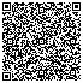 QR-код с контактной информацией организации Эквада, ООО