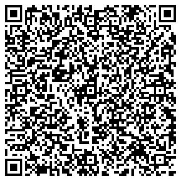 QR-код с контактной информацией организации AD ELECTRO (АД ЭЛЕКТРО), ТОО