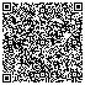 QR-код с контактной информацией организации СТОЛИЦА ТУР