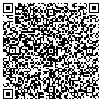 QR-код с контактной информацией организации Исхаков М.Р., ИП