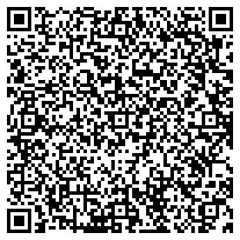 QR-код с контактной информацией организации Makita (Макита), ТОО